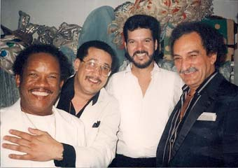 Tributo musical a Alvarez Guedes: A Farewell Mambo for Willy